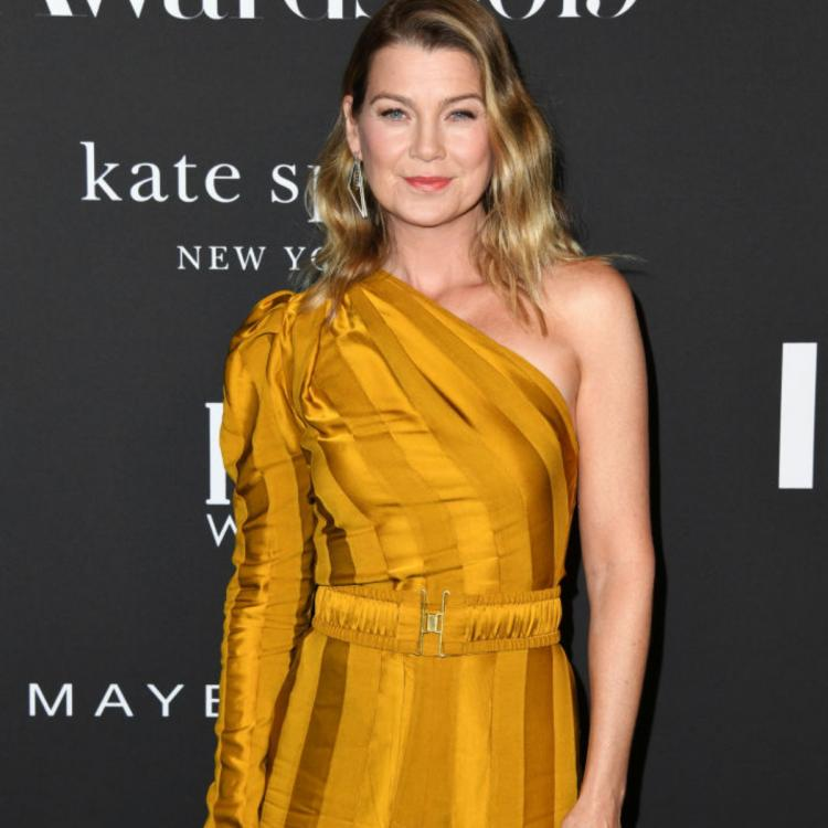 Ellen Pompeo HEARTBROKEN over Justin Chambers leaving Grey's Anatomy; Check out her reaction