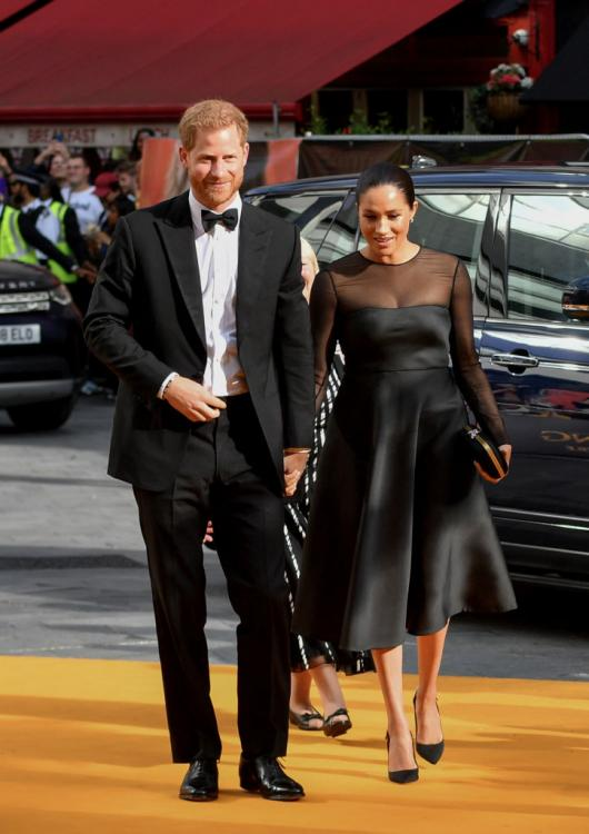 Prince Harry and Meghan Markle have had four journeys on a private jet in just 11 days.