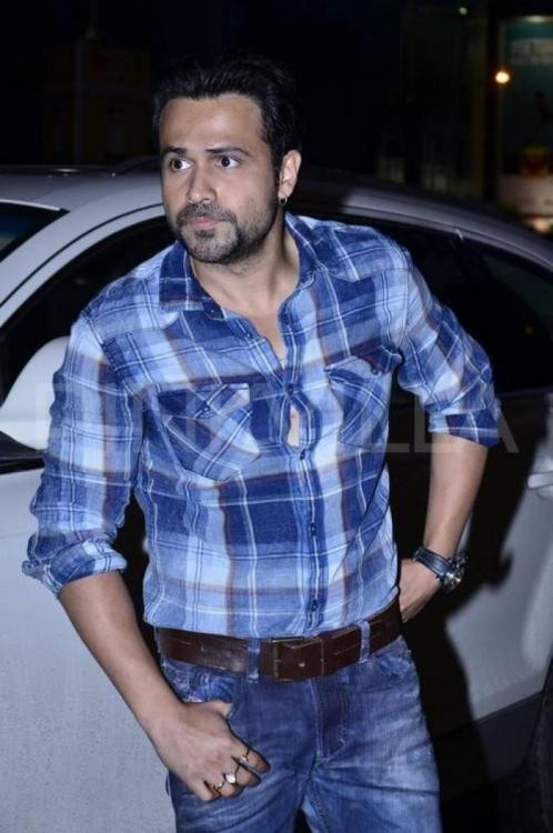 Emraan Hashmi says that as an actor all that matters to him is the intent of the character
