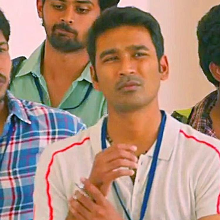 Ennai Noki Paayum Thotta: Dhanush starrer's official making video released