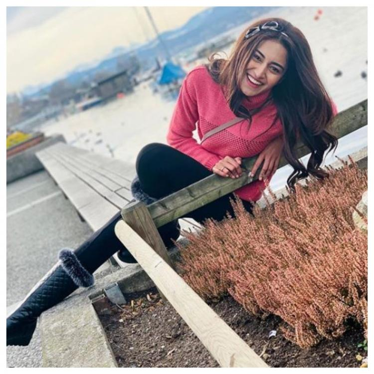 Erica Fernandes' recent Instagram post will help you get rid of your mid week blues; See Pic