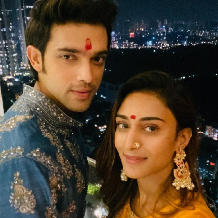 Parth Samthaan on co star and ex Erica Fernandes: We are good friends and friendly even today