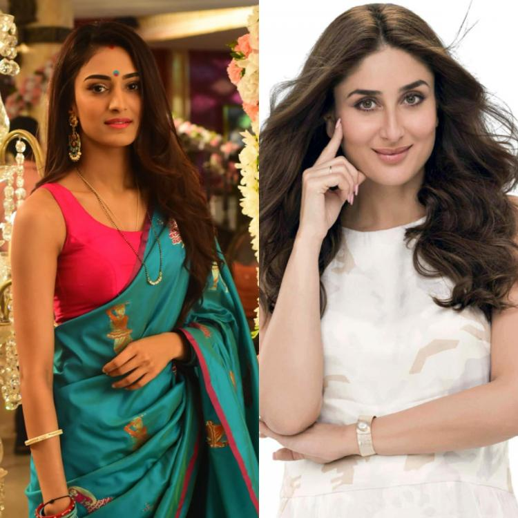 Kasautii Zindagi Kay's Erica Fernandes REVEALS she takes acting inspiration from Kareena Kapoor Khan