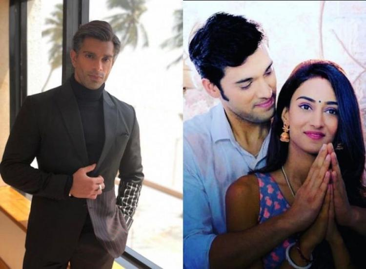 EXCLUSIVE: Parth, Erica's jodi is loveable in Kasautii; my aim is to bring something fresh: Karan Singh Grover