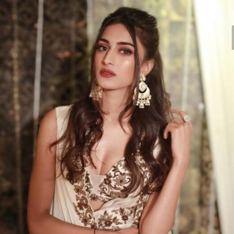 EXCLUSIVE: Erica Fernandes on Valentine's Day: I feel that one should not restrict it to just their partner