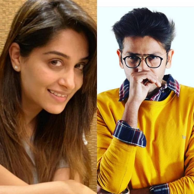 EXCLUSIVE: Bigg Boss 12's loggerheads Dipika Kakar and Romil Chaudhary to come together for Sandiip's next?