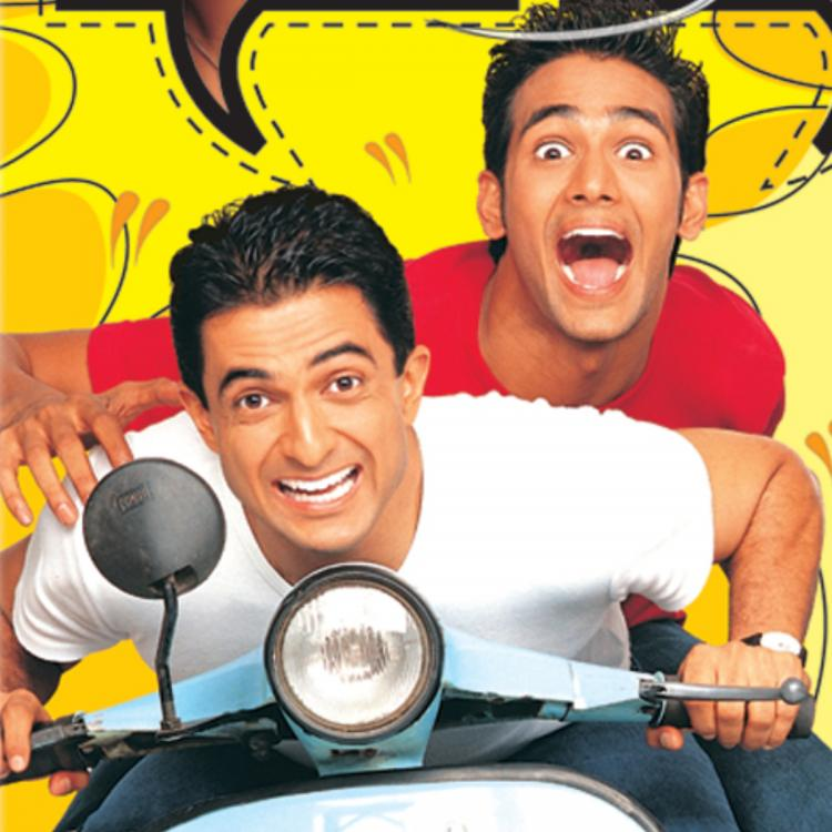 Jhankaar Beats released 17 years ago and starred Sanjay Suri, Juhi Chawla and Rahul Bose, amongst others.