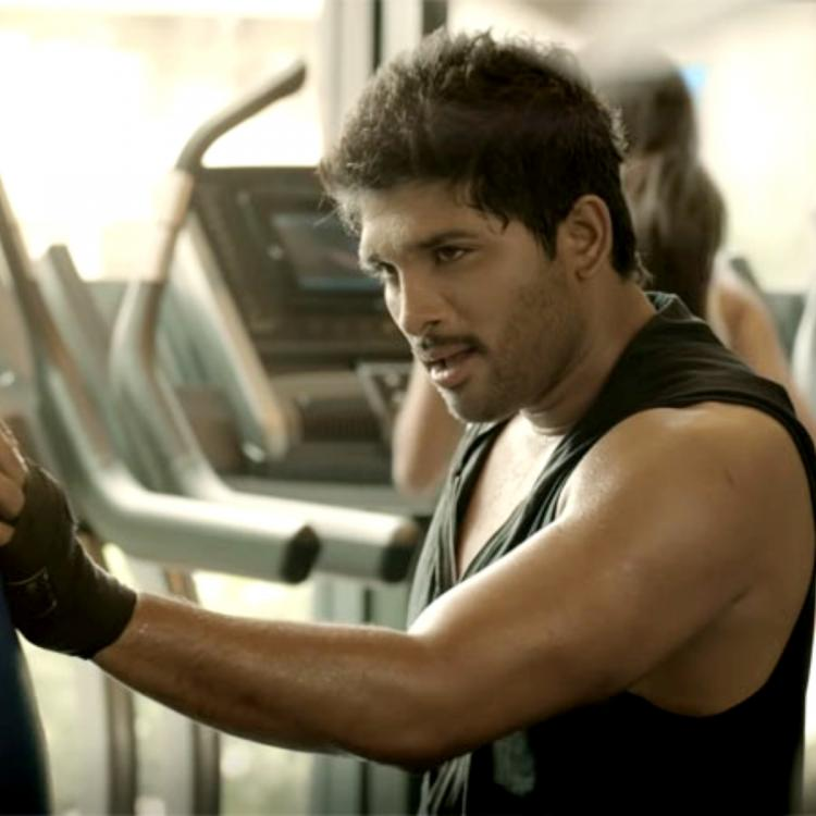 EXCLUSIVE: Allu Arjun REVEALS the fitness and diet secrets behind his ripped body