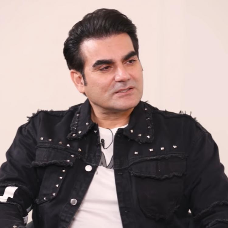 EXCLUSIVE: Arbaaz Khan opens up on son Arhaan's reaction to his separation with Malaika Arora