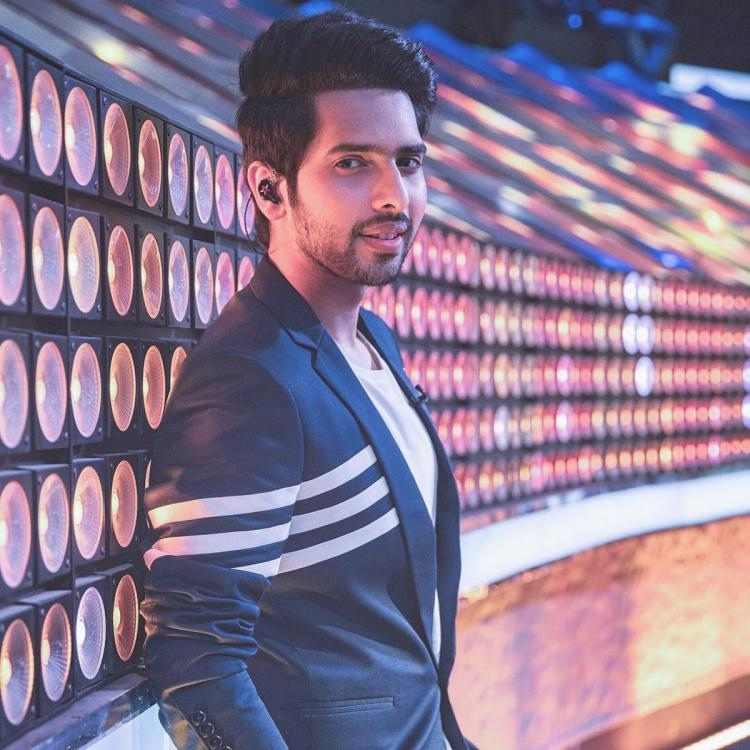 Armaan Malik opens up on battling image issues and mental health