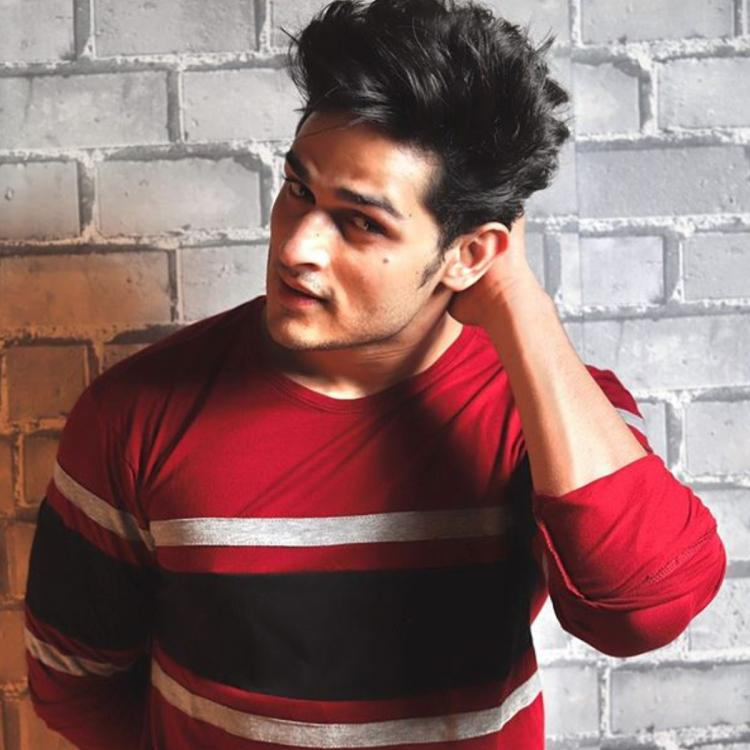 EXCLUSIVE: Coronavirus Effect: Priyank Sharma cancels trips to LA and Abu Dhabi due to safety reasons