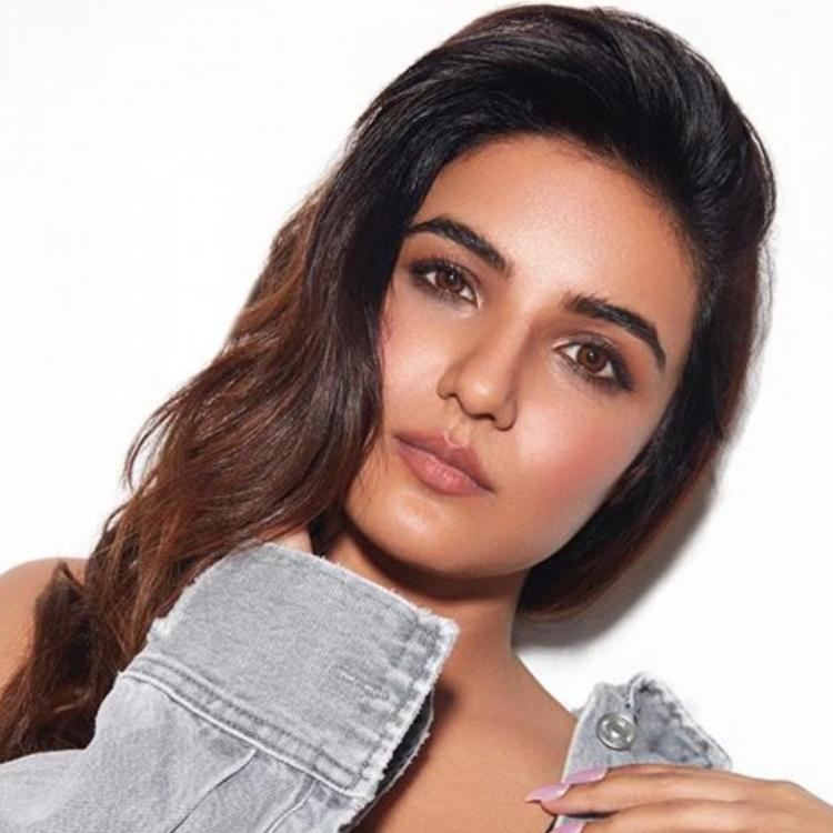 EXCLUSIVE: Jasmin Bhasin OPENS UP on working with Sidharth Shukla and reacts to Bhula Dunga with Shehnaaz Gill