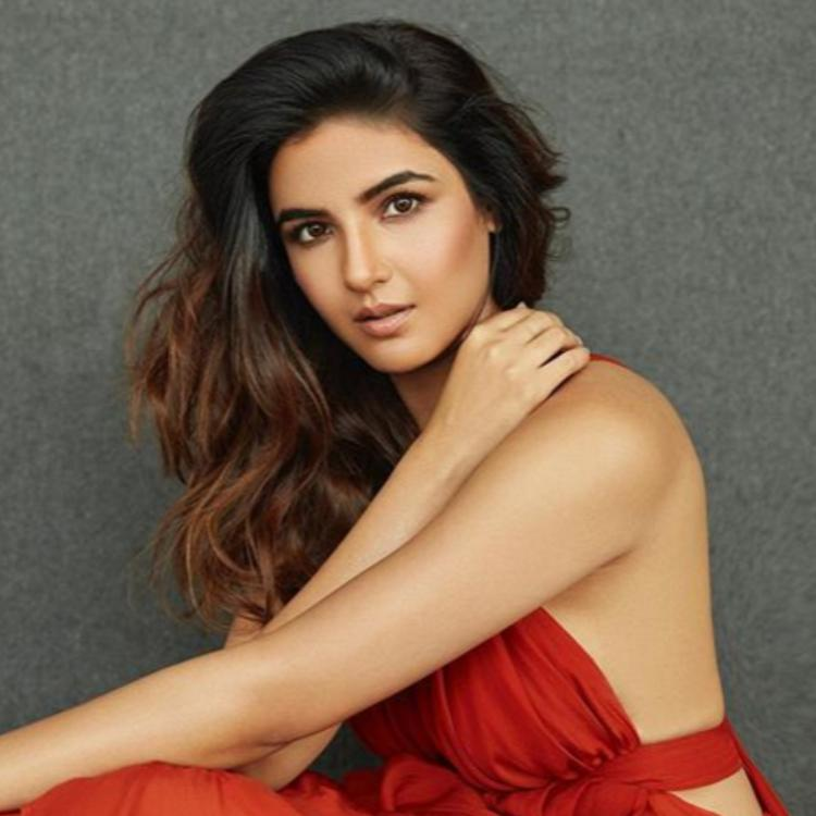 EXCLUSIVE: Jasmin Bhasin REVEALS her plans of participating in Bigg Boss and love for Salman Khan