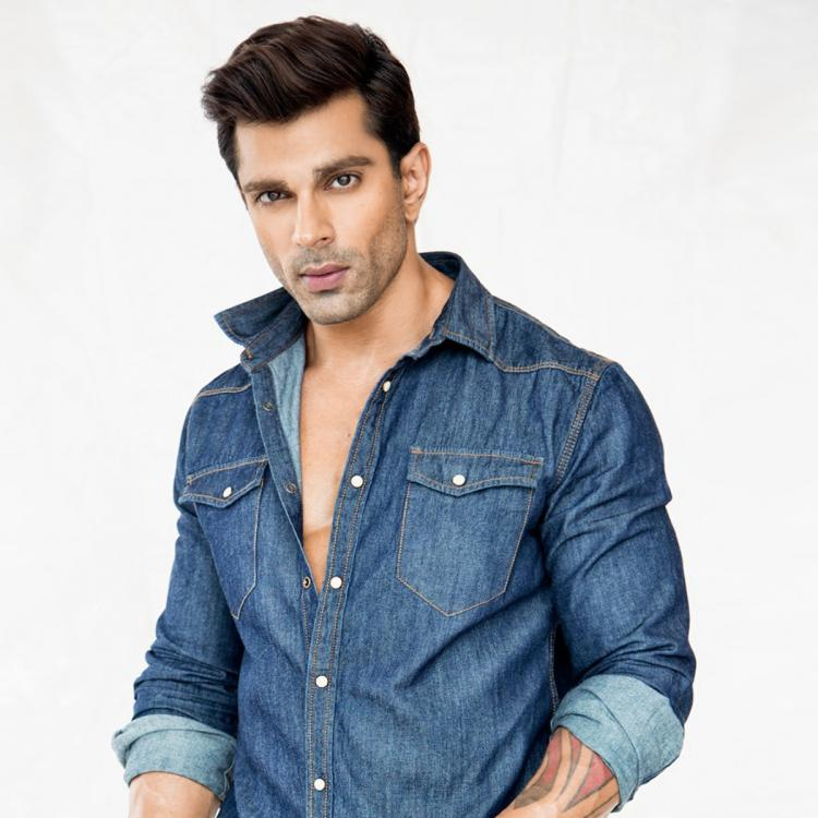 EXCLUSIVE: Not Mr Bajaj, Karan Singh Grover in talks for a new show for Star Plus?