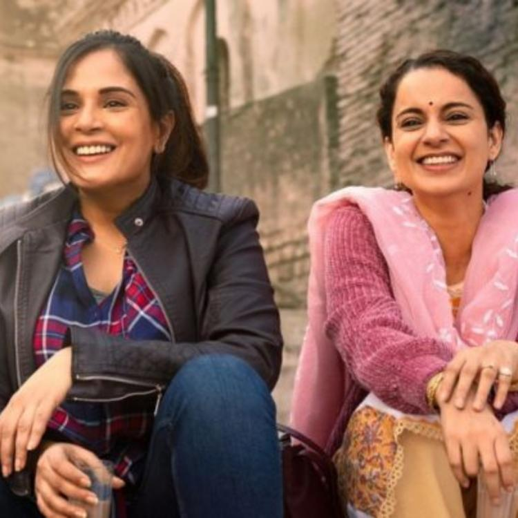 EXCLUSIVE: Panga's Richa Chadha REACTS on working with Kangana Ranaut, having a political difference with her