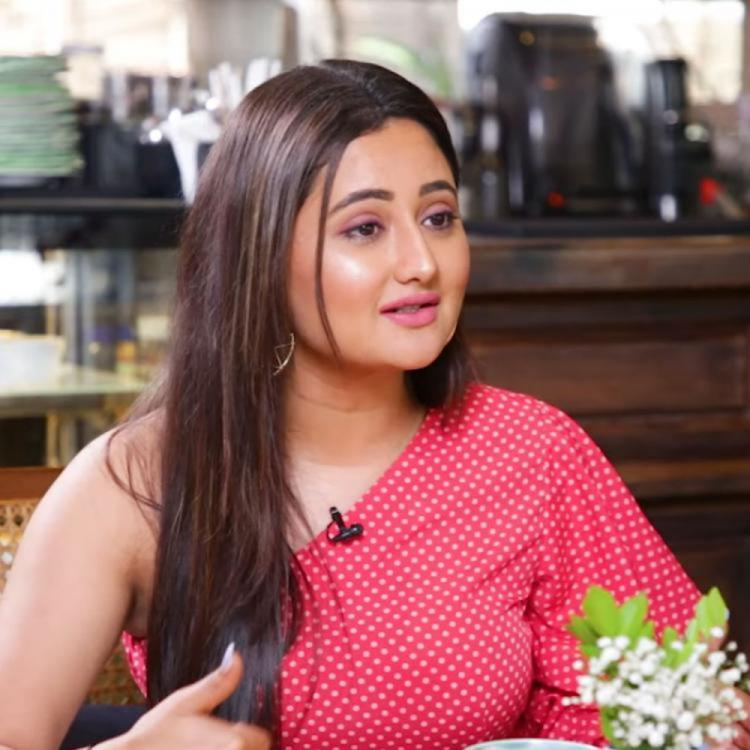 EXCLUSIVE: Rashami Desai on women supporting women; Lauds Hina Khan & calls Devoleena a gift from Bigg Boss 13