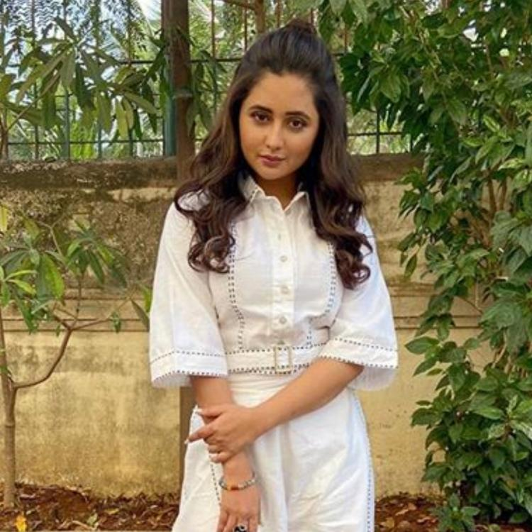 EXCLUSIVE: Rashami Desai REACTS to Bigg Boss 13 being re run on TV; Says 'I'm in two minds to watch it or not'