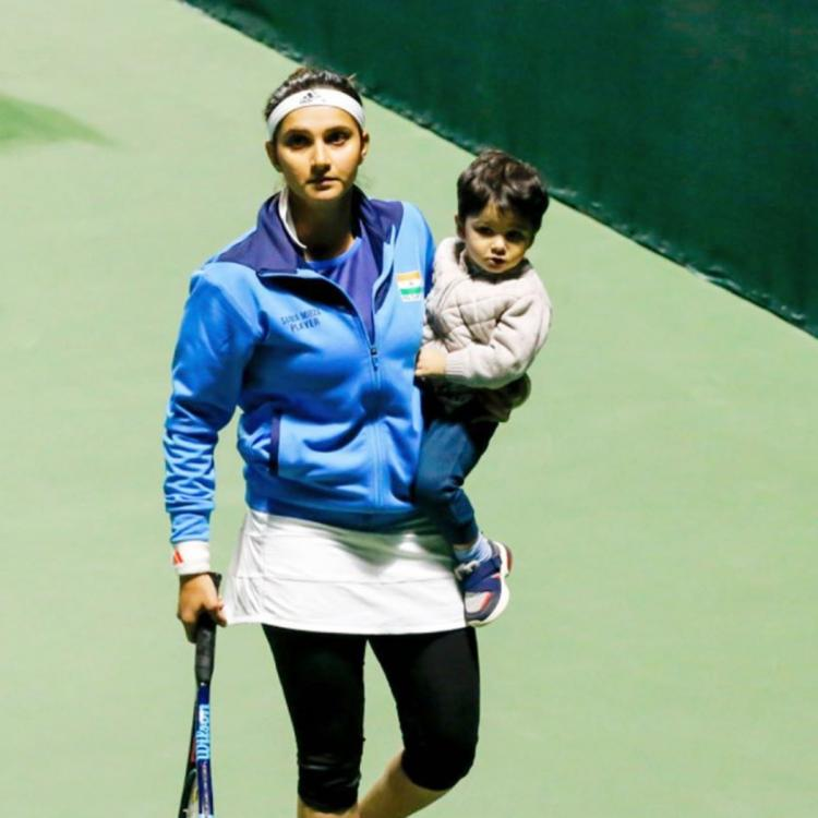 Exclusive: Sania Mirza on motherhood, losing 26 kilos in 4 months and returning to the tennis court