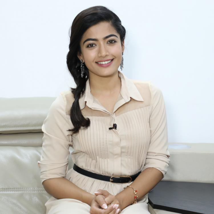 Exclusive: Sarileru Neekevvaru actress Rashmika Mandanna's diet and fitness secrets REVEALED