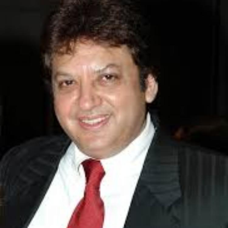 EXCLUSIVE: Shashi Ranjan on COVID 19 insurance policy: What if a member gets the virus on his way to the sets