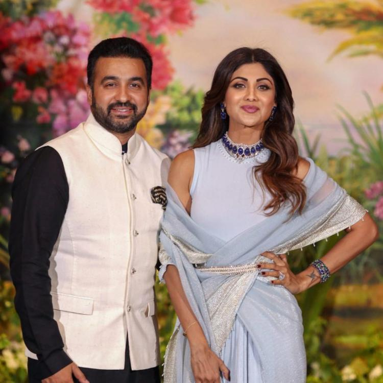EXCLUSIVE: Shilpa Shetty looks back at her first meeting with Raj Kundra: He tried to woo me with luxury bag