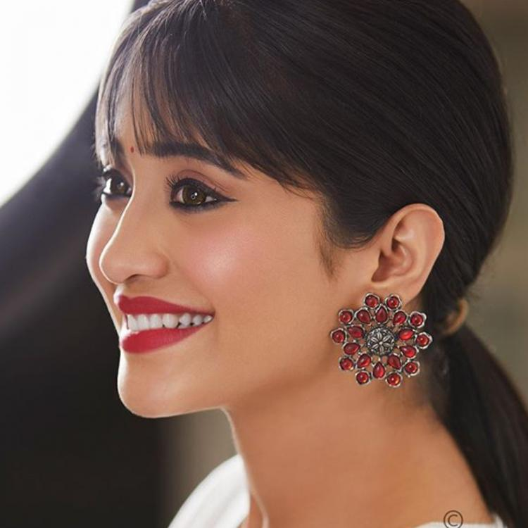 """EXCLUSIVE: Shivangi Joshi says, """"If each of us do our bit, we will contribute largely to the society"""""""