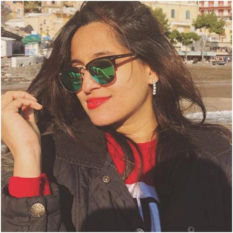 EXCLUSIVE: Shweta Pandit on being stuck in Italy amid COVID 19: Breaks my heart to wake up siren of ambulance