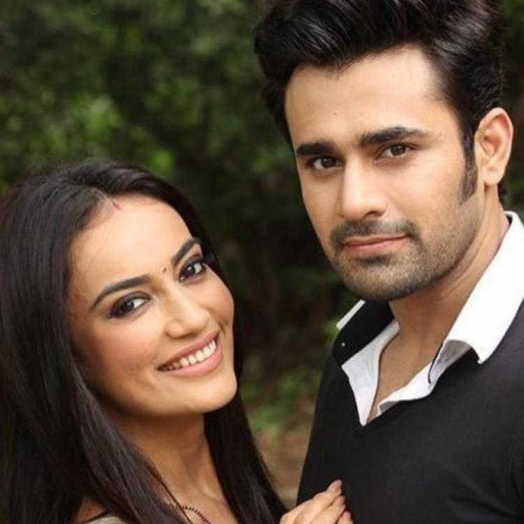 Exclusive: Surbhi Jyoti has an epic answer when asked if she is dating former Naagin co star Pearl