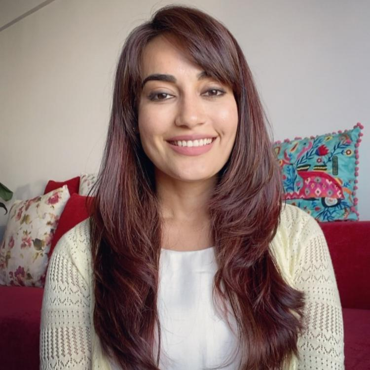 Exclusive: Surbhi Jyoti OPENS UP on being a part of Naagin 4 and doing a web series in future