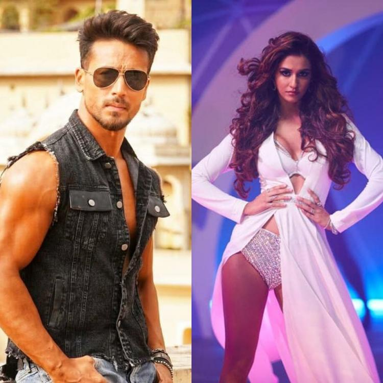 EXCLUSIVE: Tiger Shroff's close friend Disha Patani to do a solo, hot ITEM SONG in Baaghi 3