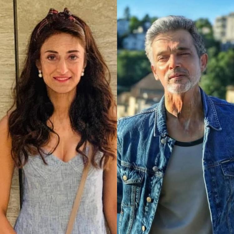 FaceApp Challenge: From Erica Fernandes, Parth Samthaan to Pearl V Puri, here's how TV celebs will look when they turn old