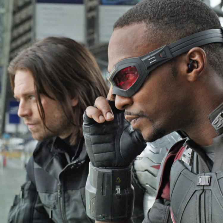 The Falcon and The Winter Soldier's shoot cancelled in Puerto Rico owing to earthquakes; Read details