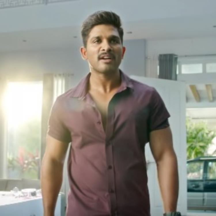 Allu Arjun,south films,AA19,South