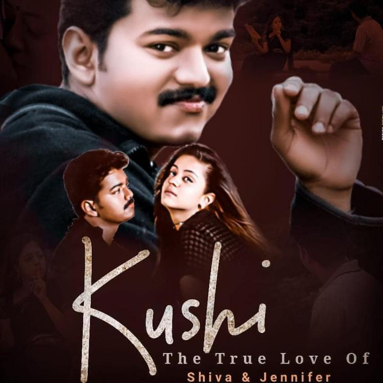 Fans trend #20YearsOfKushi; The film that was the turning point of Thalapathy Vijay's career starring Jyothika
