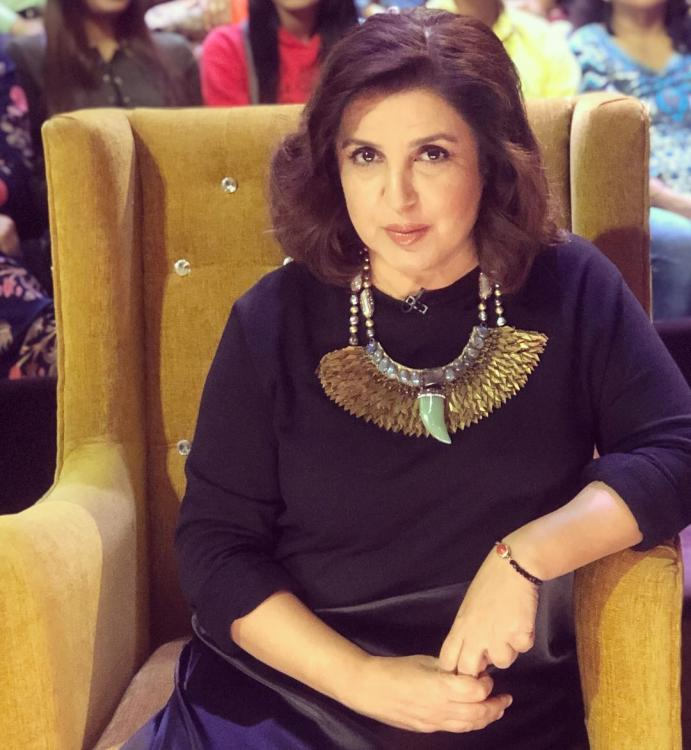 Happy Birthday Farah Khan: These songs choreographed by her will definitely get you in a dancing mood