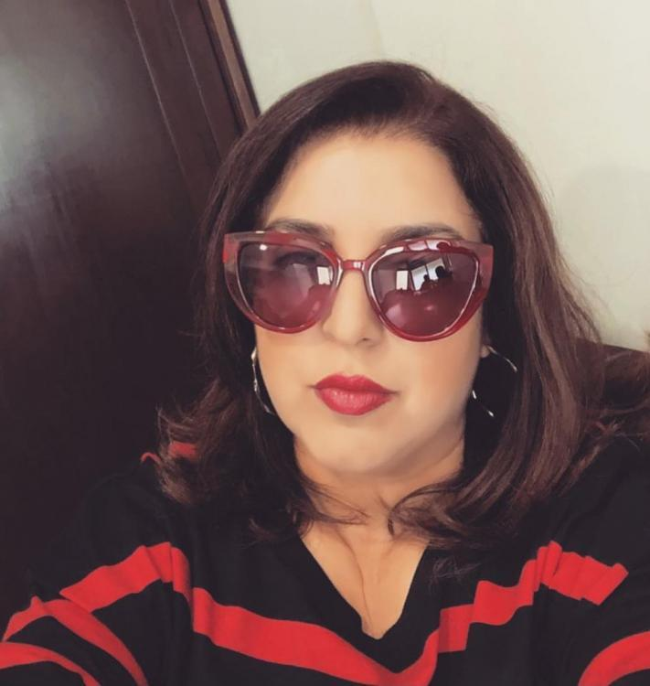 Farah Khan's Ultimate Dream is to make Tom Cruise Dance; Deets inside