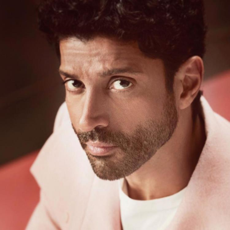 Priyanka Reddy Rape and Murder Case : Farhan Akhtar vents his anger on the judiciary system of India