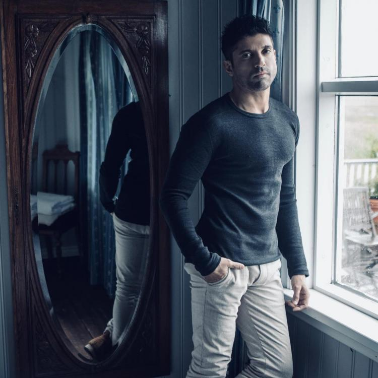 Farhan Akhtar: My reason to do a film is always an amazing story that the film intends to tell