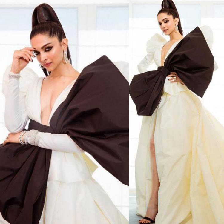 Cannes 2019: Deepika Padukone in custom Peter Dundas: Yay or Nay?