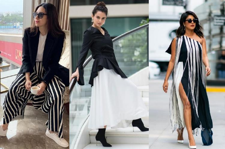 Style Tips,styling tips,monochrome,effortless fashion
