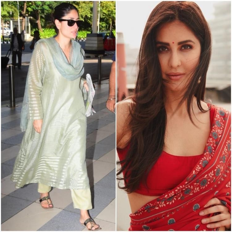 Fashion Update: Kareena Kapoor to Katrina Kaif; Here are all the best & worst dressed celebs from yesterday
