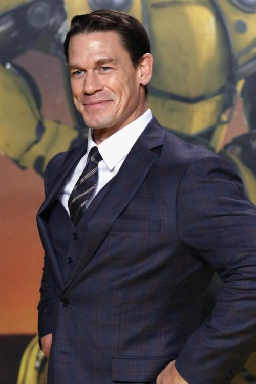 John Cena has slowly stepped away from performing in WWE as a full-time wrestler.