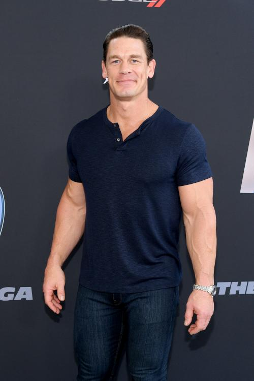 John Cena also thinks that the Fast family would make great WWE Superstars.
