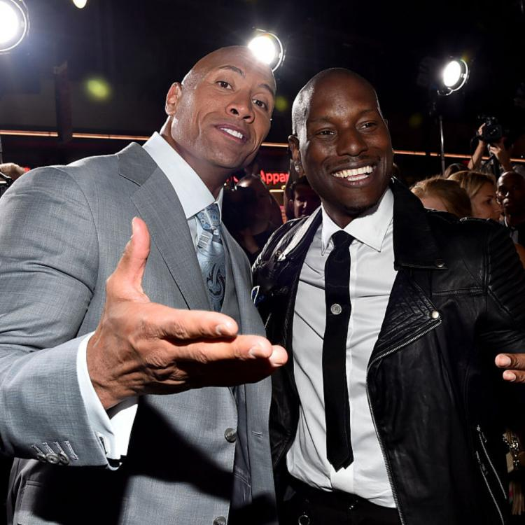 Hobbs & Shaw Box Office Collections: Tyrese Gibson mocks Dwayne Johnson to reignite Fast & Furious feud