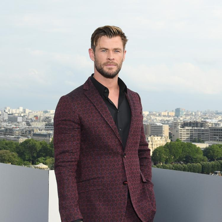 Chris Hemsworth,Avengers: Endgame,Hollywood