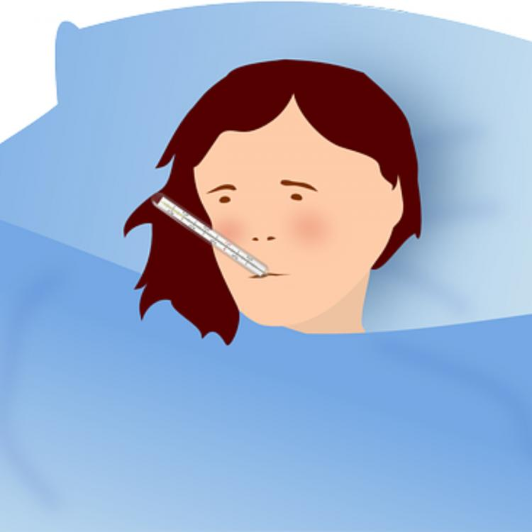 Effective home remedies to get rid of viral fever and dry cough this rainy season