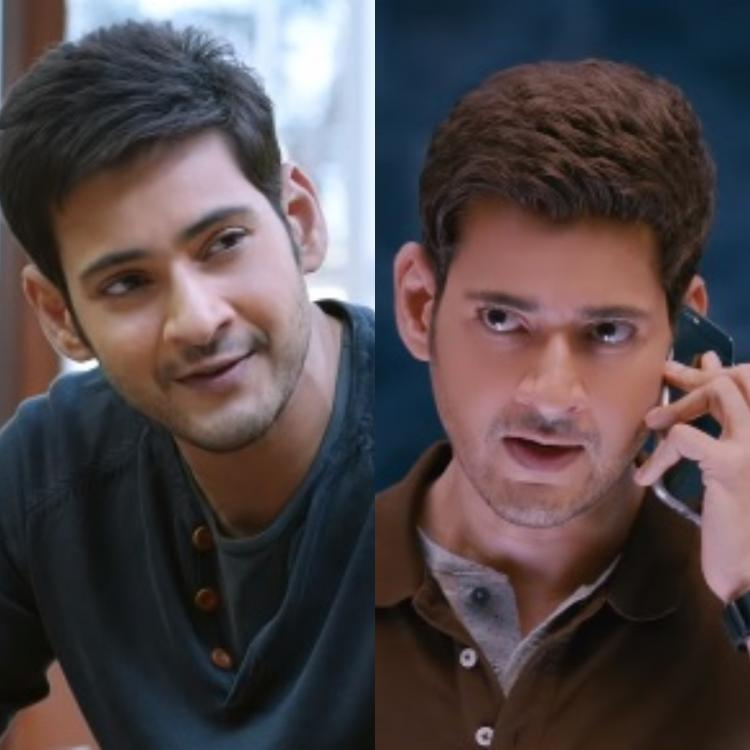Happy Birthday Mahesh Babu: Here's how the actor proves to be a superstar of the masses