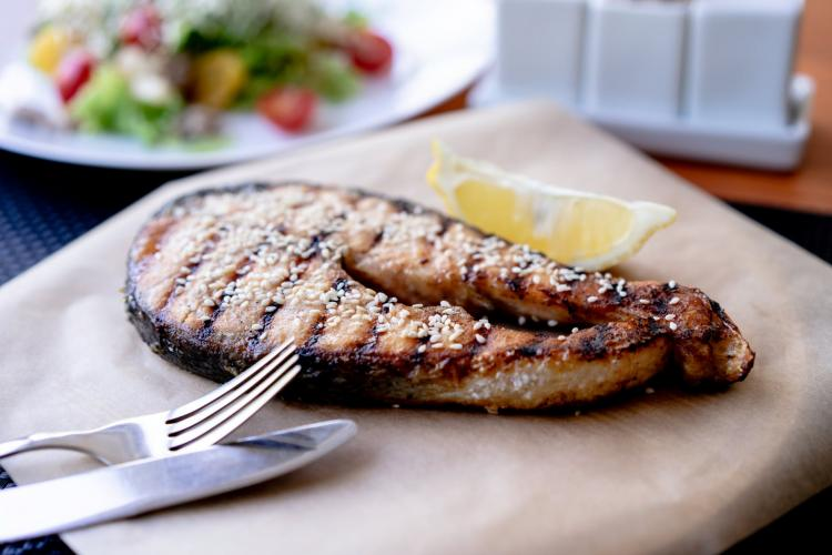 Health Benefits of Fish: THESE are the reasons why you should eat fish EVERYDAY