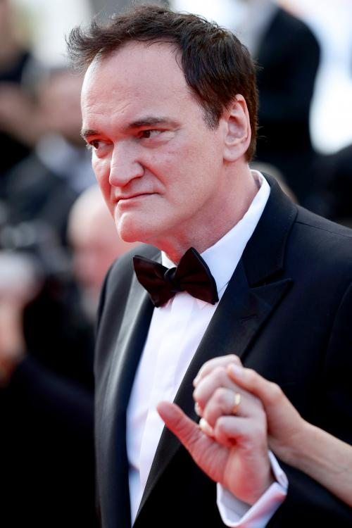 In 1994, Quentin Tarantino's Pulp Fiction deservedly took home the prestigious Palme d'Or at the Cannes Film Festival.