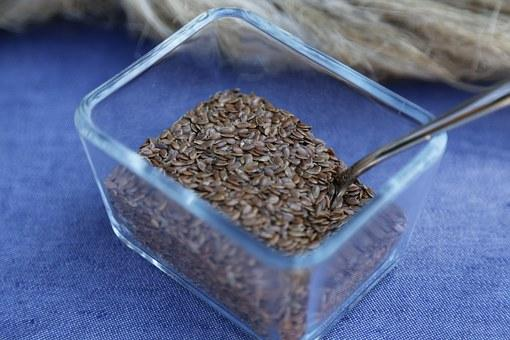 Flax Seeds in the Indian Diet: Add these seeds to your diet for COMPLETE nutrition